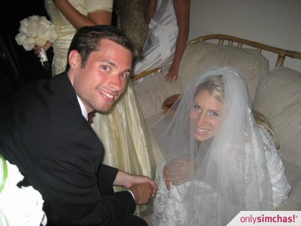 exótico Rama girar  Wedding of Adena Rohatiner & Jordan Frenkel - Only Simchas