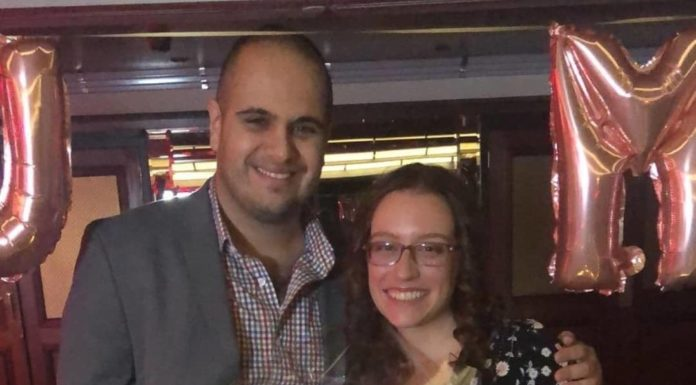 Engagement of Julia Leibowitz (#Woodmere) and Josh Hakimian (#GreatNeck)! #onlysimchas