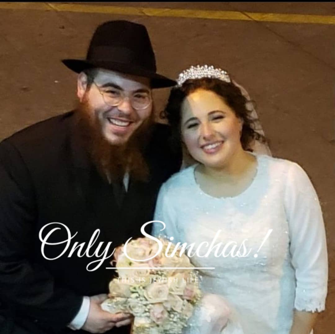 Wedding Of Motti & Sarah Jacobson {#CrownHeights}! #onlysimchas
