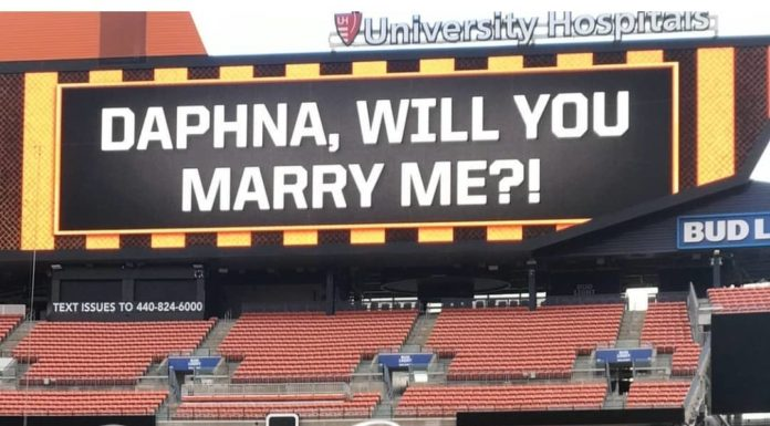 Engagement of Josh Mayer (#Toronto) & Daphna Weider (#Cleveland, OH)! #onlysimchas