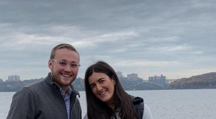 Engagement of Ariel Forman (#Teaneck) and Elisheva Pfeiffer (#Teaneck)! #onlysimchas