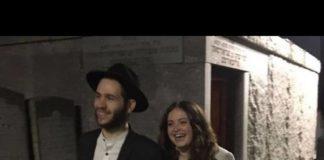 Engagement Of Moshe Golomb {#London, #England} & Shternie Bongart {#CH}! #onlysimchas