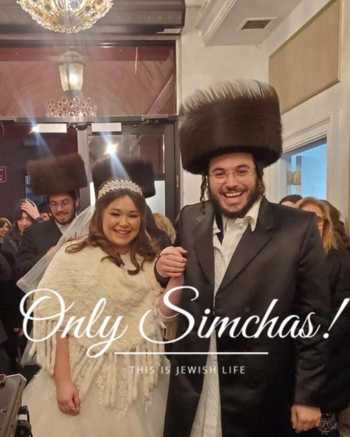 Wedding of Shmelke and Aviva (#Belarus) Diamond (#LongIsland)!! #onlysimchas
