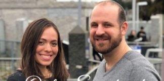 Engagement Of Simcha Nunez {#CrownHeights } & Yudi Hercenberg {#SilverSpring, #MD}!! #onlysimchas