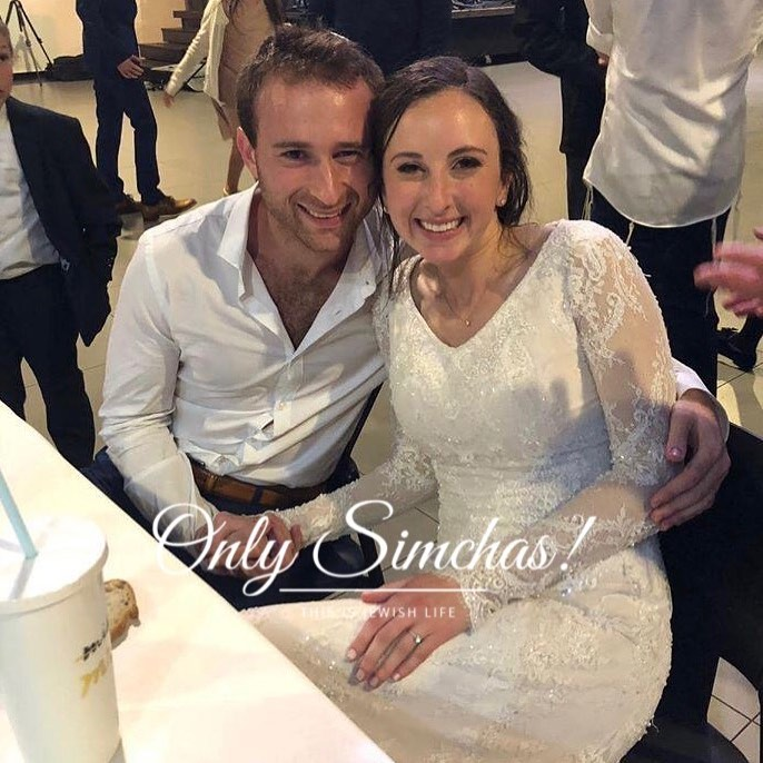 Wedding of Elisheva Paley and Shikey! #onlysimchas
