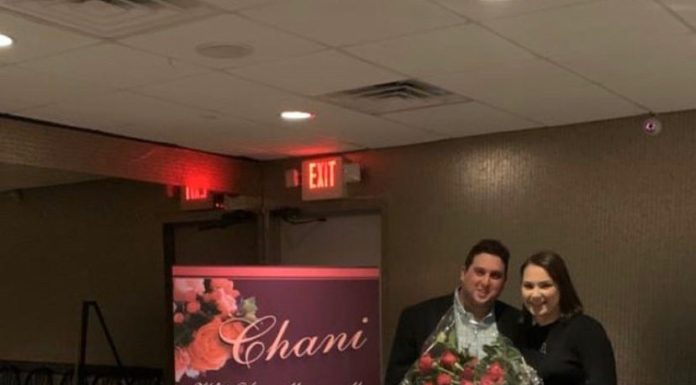 Engagement of Chani Feldman (woodmere) Moshe Wollman (Far Rockaway) #onlysimchas