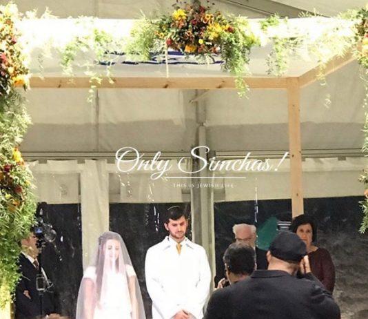 Wedding of Rachel Schreiber (Woodmere NY) and Jon liebman (New Jersey) #onlysimchas