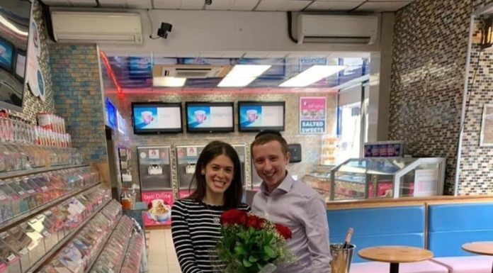 Engagement of Hannah Rosen (#Teaneck #NJ) and Jamie Dekelbaum (#Potomac #MD)!! #onlysimchas