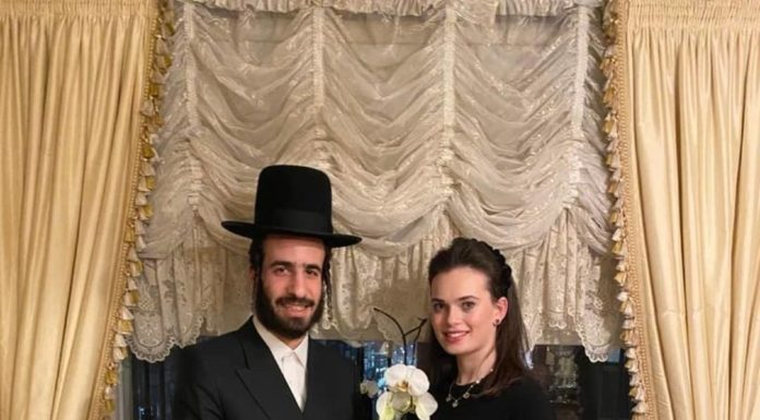 Vort of Volvi Rosenberg (#Monroe) and Yides Felsen (#Williamsburg)!! #onlysimchas