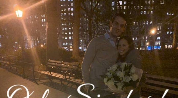Engagement of Suri Brach (#Miami #Florida) and Noah Markovitch (#BocaRaton)!! #onlysimchas