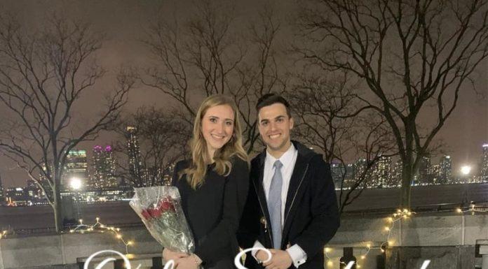 Engagement of Sam Wachtel (#RamatBeitShemesh) and Shira Kalnitz (#Atlanta)!! #onlysimchas