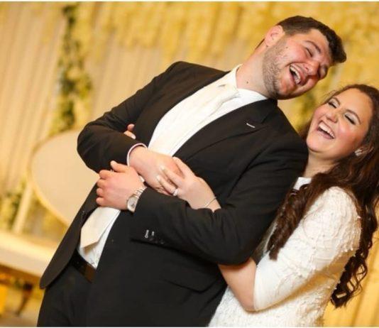 Wedding if Baruch and Eli Gildsmith!! Photo by @shirakornblitphotography