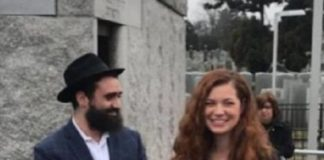 Engagement Of Menachem Allouch {#Hillside, #NJ} & Malky Schneider {#Boudler #Co}!! #onlysimchas