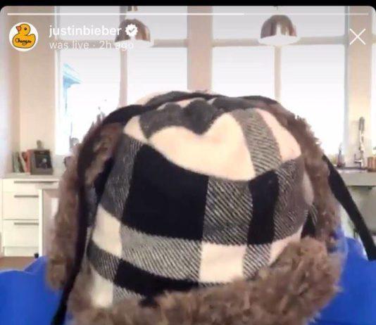 @justinbieber Live Today! Must Watch! #onlysimchas