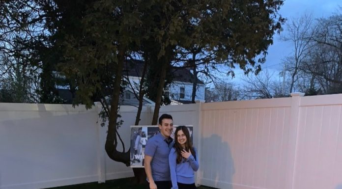 Engagement of Tamara Elefant (Woodmere) Zachary Rochlin (Manhattan) #onlysimchas
