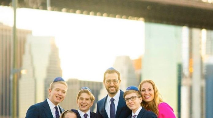 Mazel Tov to Aiden Rauzman on your Bar Mitzvah! #onlysimchas