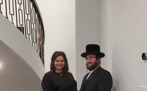 Engagment of David Flieshman to Ester Scwartz (Monsey) #onlysimchas