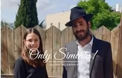 Engagement Of Yiddy Sofer & Breina Katz! #onlysimchas