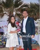 Engagement Of Yosef Chaim Dayan & Tamar Nachim! #onlysimchas
