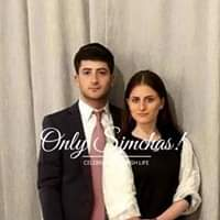 Engagement Of Yossi Goldberg & Michal Goldiner! #onlysimchas