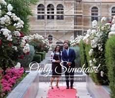 Engagement of Yosef Chaim (bnei brack) to Hodia peretz #onlysimchas