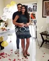 Engagement of Julian Stolyar (Philadelphia) and Eden Sabag from (Boca Raton) #onlysimchas