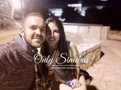 Engagement of Moshe & ariela! #onlysimchas