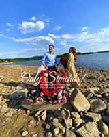 Engagement of michal jacobs (mamchester) to shmuli dahan (london) #onlysimchas