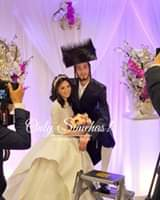 Wedding of Yanky and Zlati Wettenstien! #onlysimchas