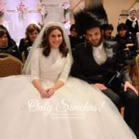 Wedding Of Shmilli & Sheindy Schwartz {BP} #onlysimchas