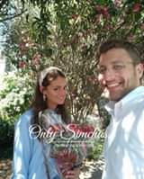 Engagement of David Balkind (Jerusalem) to Hadassah Sinclair (Jerusalem) #onlysimchas