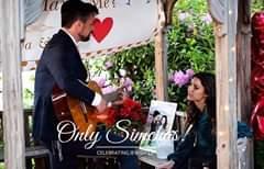 Engagement of Eli Vogel and Aviva Baum (Lakewood) #onlysimchas