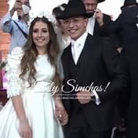 Wedding of Rahm and Sara sulnik! #onlysimchas