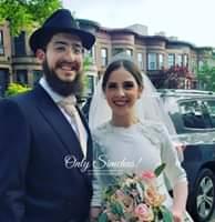 Wedding Of Yossi Malka & Freidy Nacca! #onlysimchas