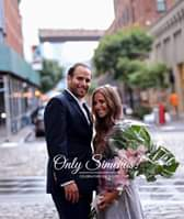 Engagement of Dovid Klugman and Sori Kramer! #onlysimchas