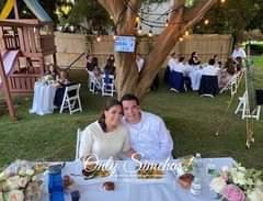 Wedding of Sarah Leah Zians and Josh Perlman! #onlysimchas