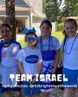 TEAM ISRAEL! 🇮🇱🇮🇱🇮🇱 #onlysimchas #letbrightenuptheworld
