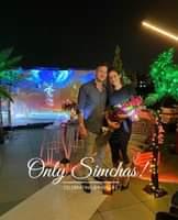 Engagement of Yitzi Sporn to mera moskowitz! #onlysimchas