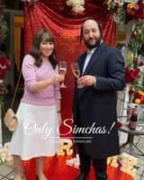 Engagement Of Avrum Meir Lebowitz {BP} & Chaya Malky Glick {Monroe} #onlysimchas