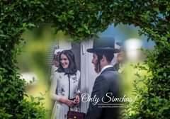 Engagement Of Yossi Tauber & Miriam Neiman! #onlysimchas
