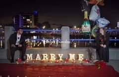Engagement of Sruly Schwartz & Devorah O'Brien! #onlysimchas