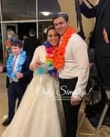 Wedding of Perry Eckman (West Hempstead) & Avi Skidelsky (Chicago) #onlysimchas