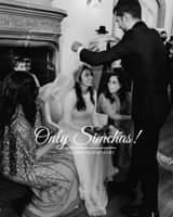 Wedding of Yael Steinberg (Atlanta) and Simcha Cohen (Atlanta) #onlysimchas
