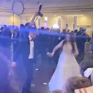 Wedding of Rachee and Sruly Grunblatt! #onlysimchas