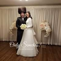 Engagement of Shlomy and Rivka malka brach! #onlysimchas