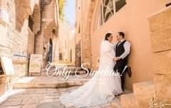 Wedding of Riki Dahan & Israel Bograd! #onlysimchas