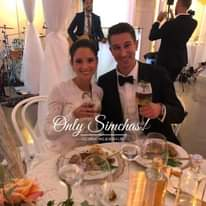 Engagment of Isaac and tali Liebes! #onlysimchas