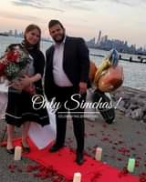 Engagement of sara leah bree (brooklyn) to Asher Ringel (scranton) #onlysimchas