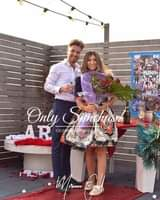 Engagement of Yonatan Meissner & Ester Tobaly! #onlysimchas