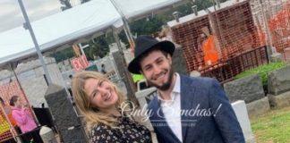 Engagement Of Moshe Blumberger {Pittsburg, PA} & Batya Naomi Kessler {LA, CA} #onlysimchas @YiddisheSimchas